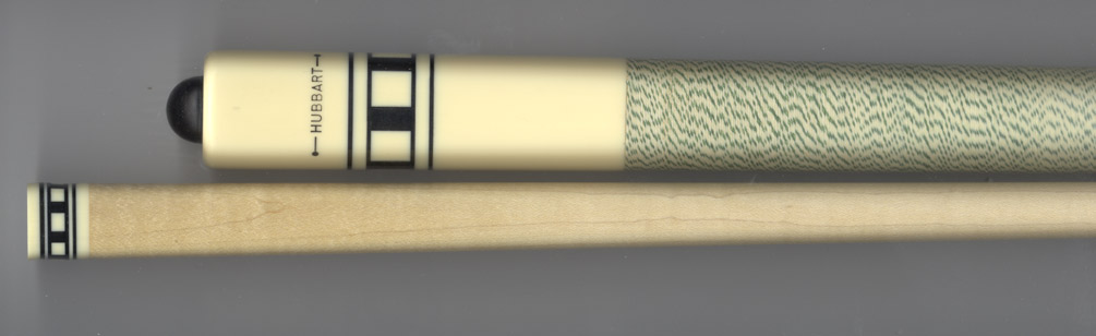 Hubbart Pool Cue By meucci